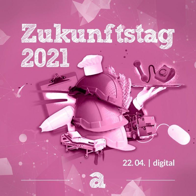 Zukunftstag digital