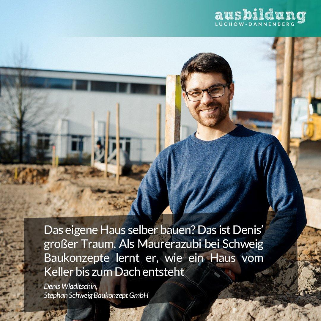 Ausbildung Lüchow-Dannenberg / ausbildung-dan.de / #hierbleiben