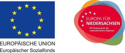 EU Förderlogos