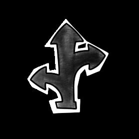 Icon Route