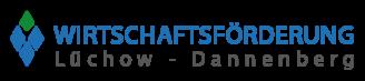Logo Wirtschaftsförderung Lüchow-Dannenberg